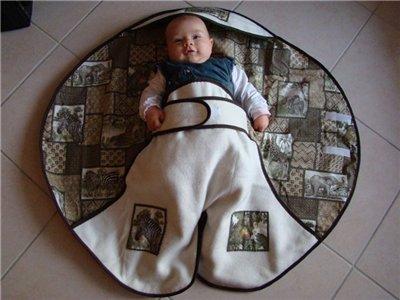 a 81 Yeni Bebek Battaniye Örnekleri ,Tığ İşi Bebekli Battaniyeler