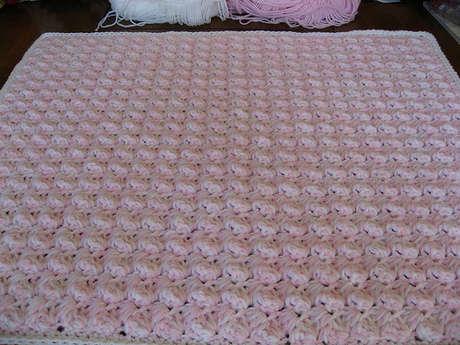 Bebek Battaniyesi – Bebek Battaniyesi Modeli – Yatak Örtüsü – Yatak Örtüsü Modeli
