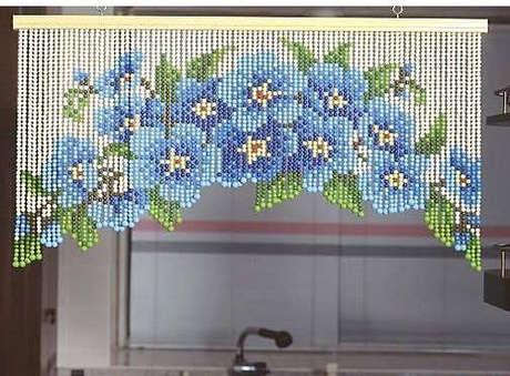 Kapı Perdesi – Kapı Perdesi Modelleri – Kapı Perdesi Yapımı – Boncuklu Kapı Perdesi