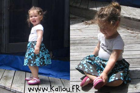 küçükken böyle giymiş amaa minik kız büyümüüşş