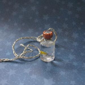 Minyatür Kar Küresi