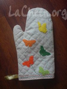 LaCheen-fırın eldiveni 1