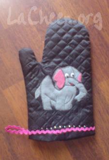 LaCheen-fırın eldiveni 2
