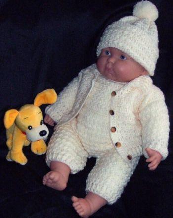 البسة مواليد التريكو 2012,احدث لباس بيبي التريكو 2012, البسة مواليد تريكو 3.jpg