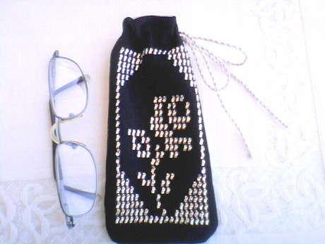 Gözlük Kılıfı -Hediye alternatifi:)