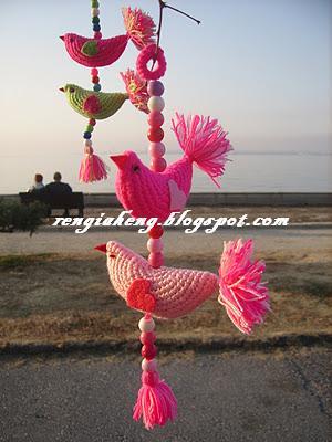 rengiaheng bereket kuşlarım