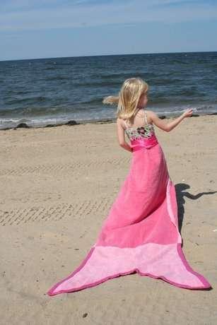 �ocuklar ��in Plaj Havlular�
