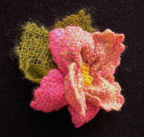 dokumanın çiçeğe dönüşümü