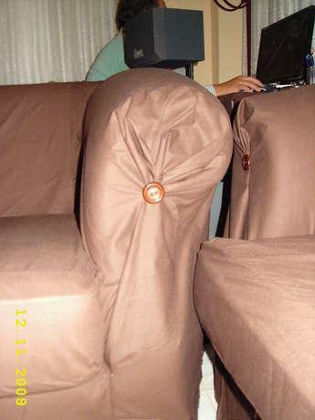 koltuklarımın kolu