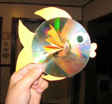 balık cd