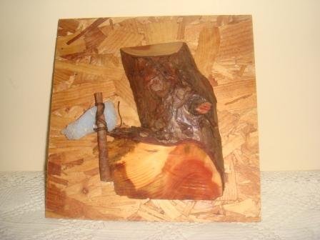 ağaç tablo