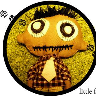 little fabien