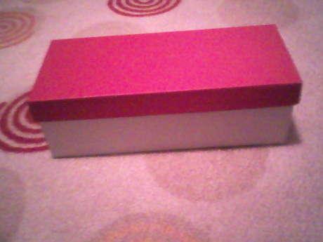 sıradan bir kutu oldu...