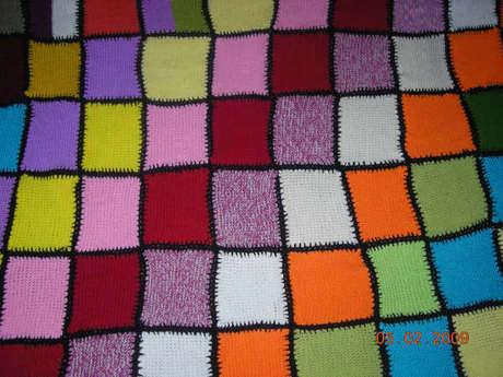 renk renk battaniyem..