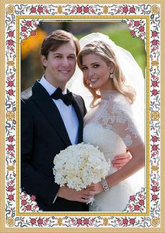 Bu düğün resminde oldugu gibi olabilir.