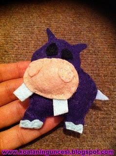 Mor hipopotam