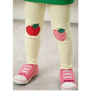 dizleri aşınan çorap ve taytları bile bu şekilde süsleyebiliriz