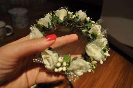 nikahta kullanılabilecek şık iğnedanlık