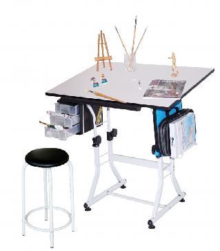10 marifetci masası