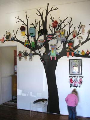 oyuncak ağacı