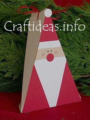 Noelbaba hediye paketi