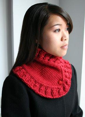 Kırmızı Boyunluk – Kırmızı Boyunluk Yapımı – Kırmızı Boyunluk Modeli