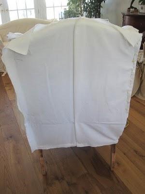 berjer-koltuk kılıfı