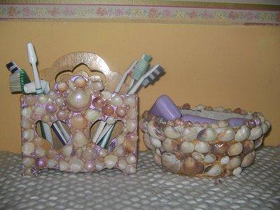 deniz kabuklu diş fırçalığım inşallah beğenirsiniz