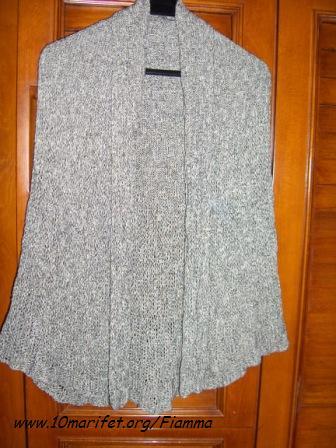 1. giyim şekli