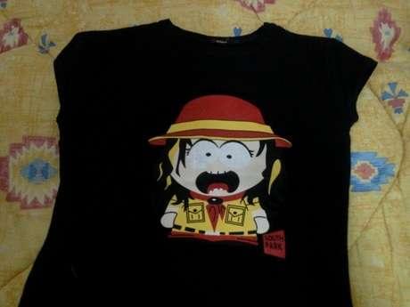 tişörtüm