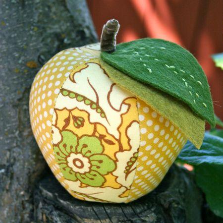süs elma