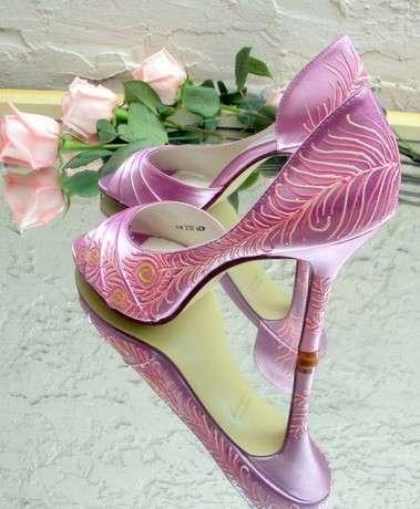 ayakkabı dünyası