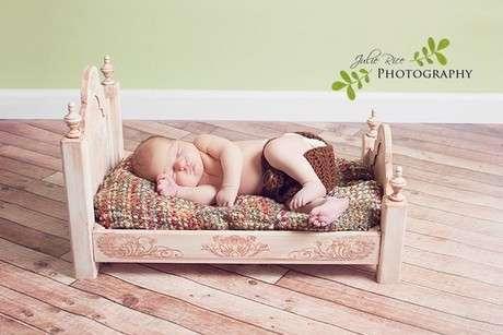 bebek yatakları