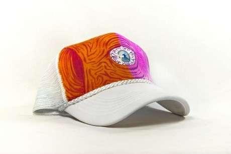 güneş şapkası