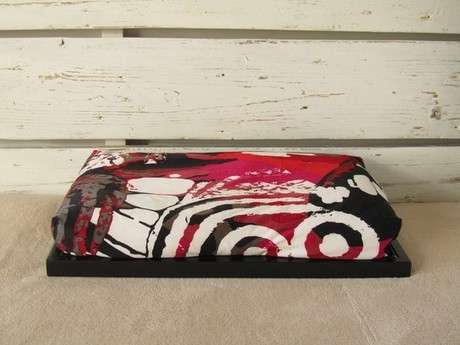 yastık sehpa