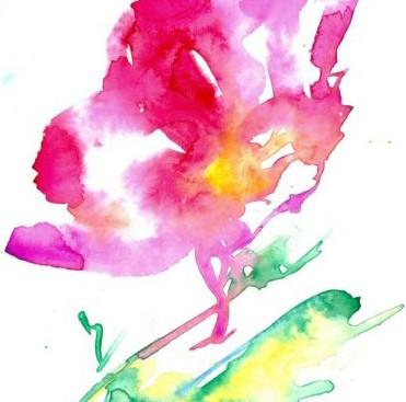 kumaş boyama desenleri