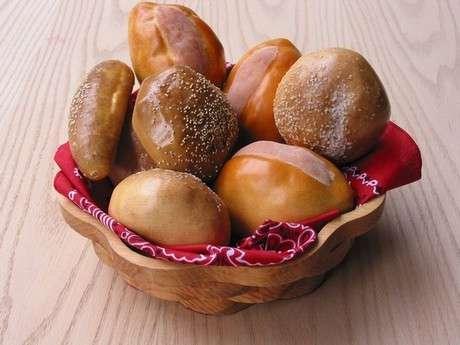ekmek sepeti