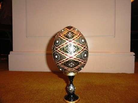paskalya yumurtası