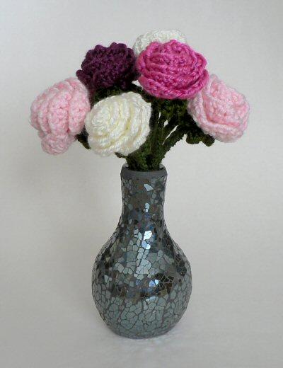 Harika güller