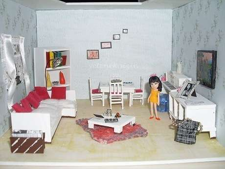 Küçük Odam