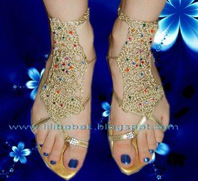 terlik - sandalet