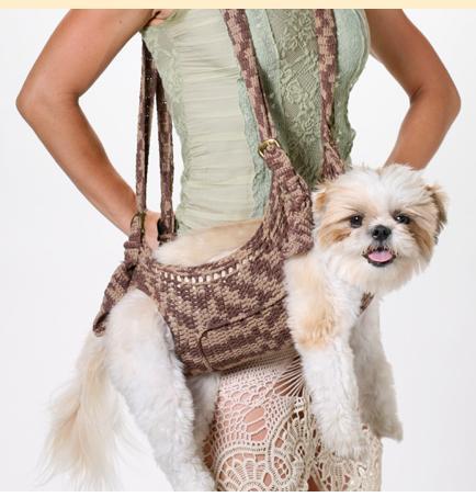 köpek taşıma çantası