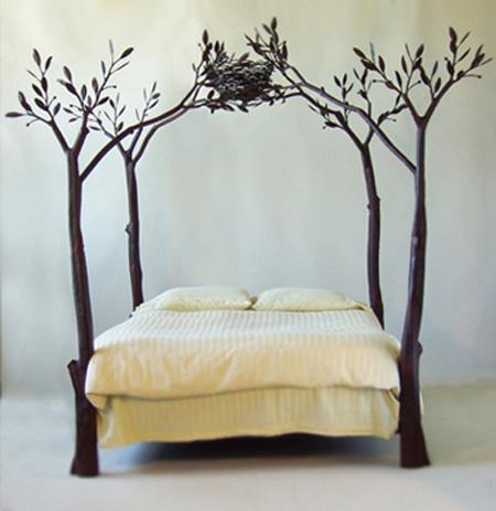 en farklı mobilya tasarımları
