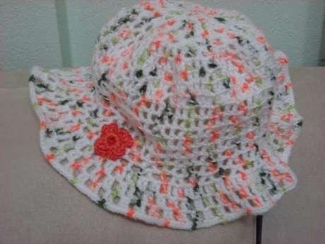 çok güzel çiçekli bebek elbise ve şapka modeli