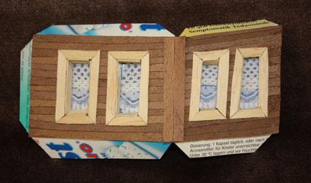 pencere (4) önden görünüş