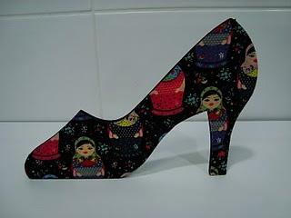 ayakkabı kaplama
