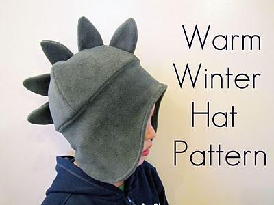 ılık kış şapkası