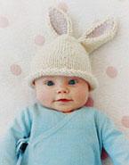 Minik tavşanlar için güzel bir hediye :)