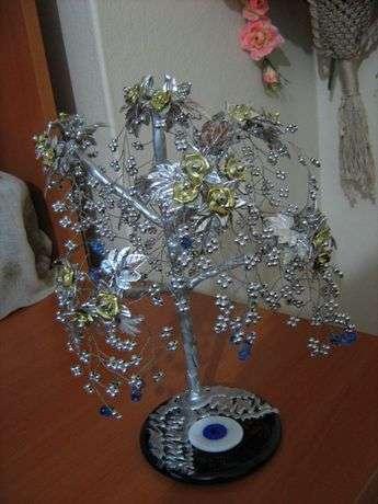 img 0689 - Boncuk çiçekler...