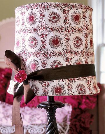 Лампа своими руками мастер классы